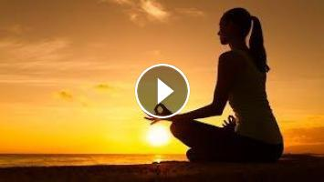 Meditation Music Relax Mind Body, Positive Energy Music, Relaxing